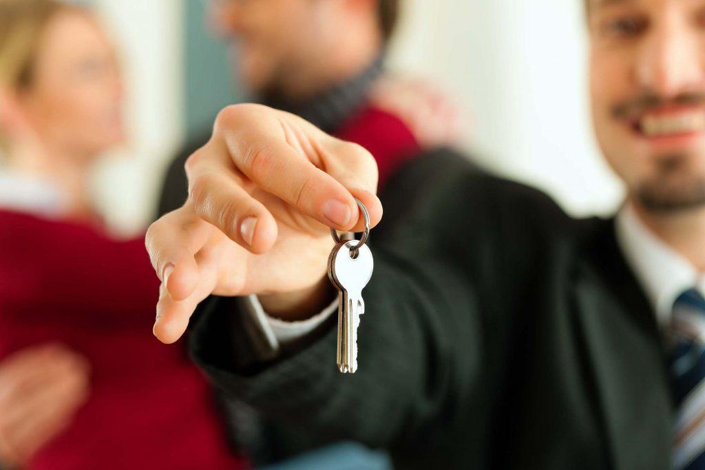 Landlord Services Croydon - Smartspace